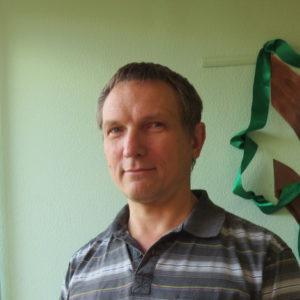 Дегтярев Олег