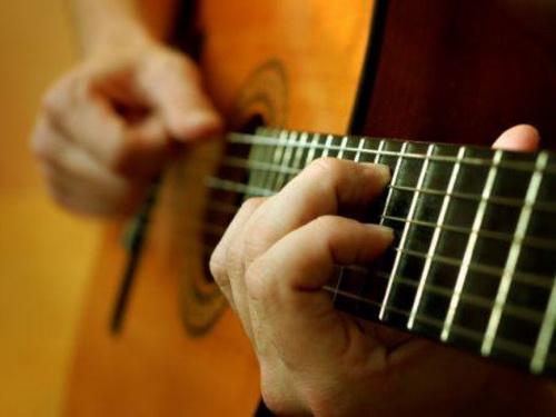 Студия игры на гитаре для взрослых