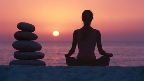 Йога для родителей