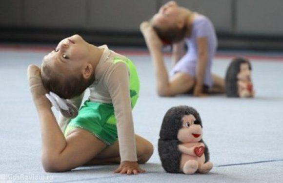 Художественная гимнастика и танцы