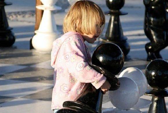 Шахматы от 3,5 до 15 лет + взрослая группа