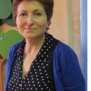 Майя Иосифовна