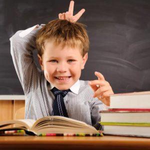 3 марта в 17:30 Конференция для родителей. «Готовность родителя и ребёнка к школе»